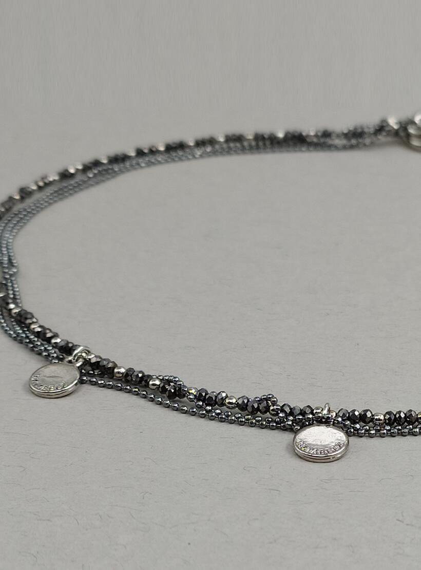 Ожерелье с монетами NTB_NB252O, фото 1 - в интеренет магазине KAPSULA