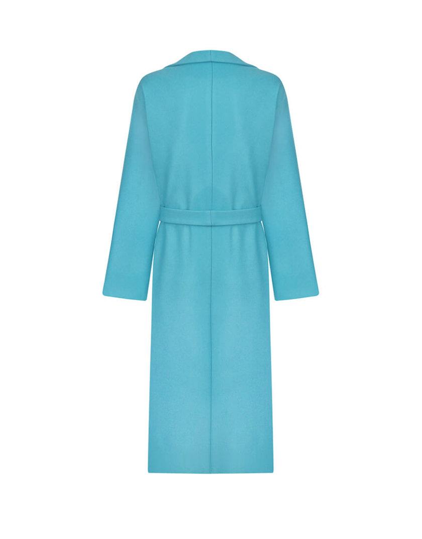 Пальто из шерсти на подкладе NM_393, фото 1 - в интернет магазине KAPSULA