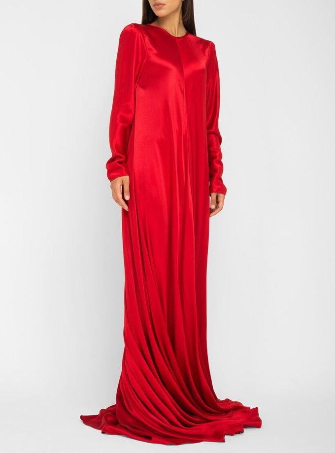 Вечернее платье макси ZOLA_CB-01, фото 1 - в интеренет магазине KAPSULA