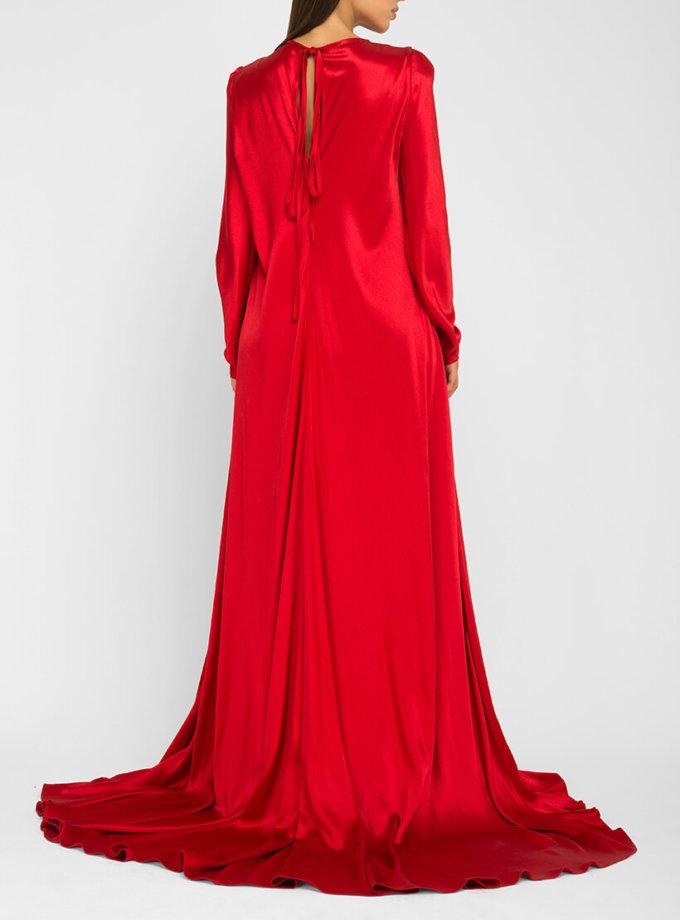 Вечернее платье макси ZOLA_CB-01, фото 1 - в интернет магазине KAPSULA