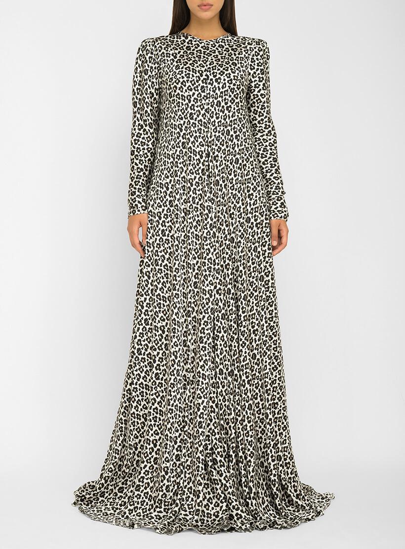 Вечернее платье макси ZOLA_CB-02, фото 1 - в интеренет магазине KAPSULA