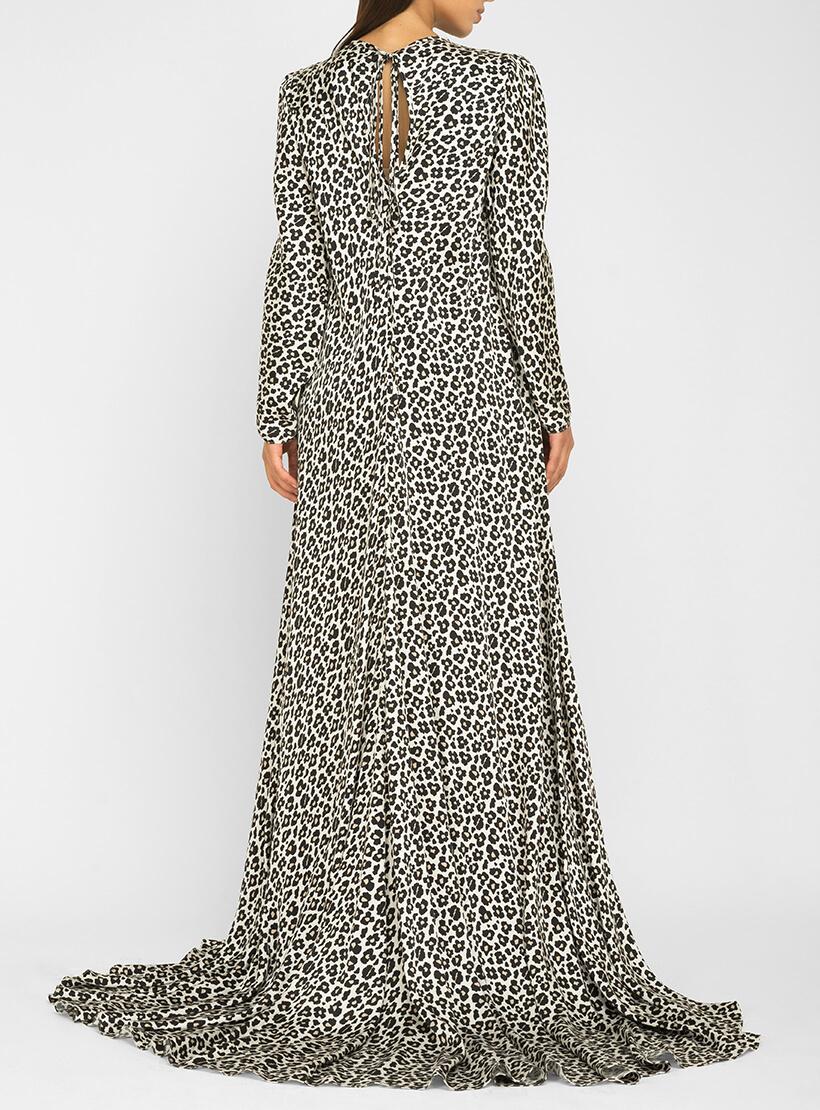 Вечернее платье макси ZOLA_CB-02, фото 1 - в интернет магазине KAPSULA