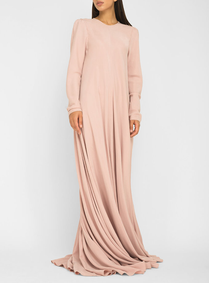 Вечернее платье макси ZOLA_CB-03, фото 1 - в интеренет магазине KAPSULA