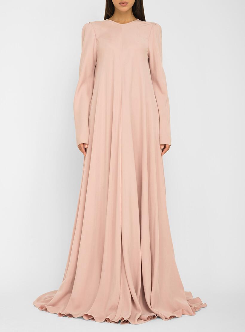 Вечернее платье макси ZOLA_CB-03, фото 1 - в интернет магазине KAPSULA