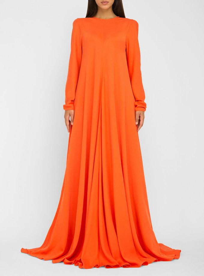 Вечернее платье макси ZOLA_CB-04, фото 1 - в интернет магазине KAPSULA