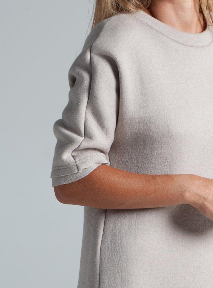 Тплатье-футболка ILFAM FRM_SMN_06A_I, фото 1 - в интеренет магазине KAPSULA
