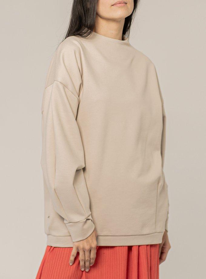 Свитшот ONION с карманами FRM_XIM_04C_С, фото 1 - в интеренет магазине KAPSULA