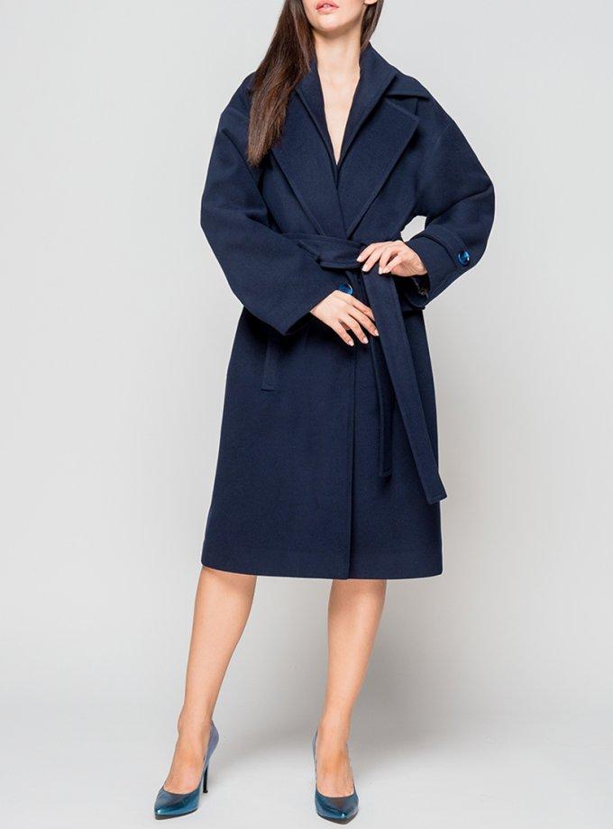 Пальто из шерсти TT_FW21_03, фото 1 - в интеренет магазине KAPSULA