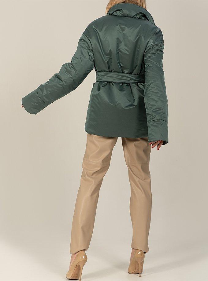 Короткий пуховик Emerald WNDR_win_21_djv_02, фото 1 - в интеренет магазине KAPSULA