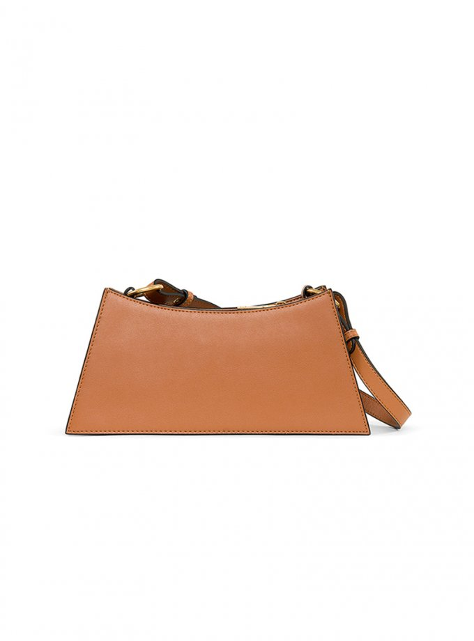 Кожаная сумка #колиянебоялась MRSL_30_321120, фото 1 - в интеренет магазине KAPSULA