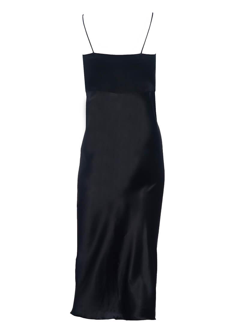 Шелковое платье Thalia DONT_М1708, фото 1 - в интеренет магазине KAPSULA