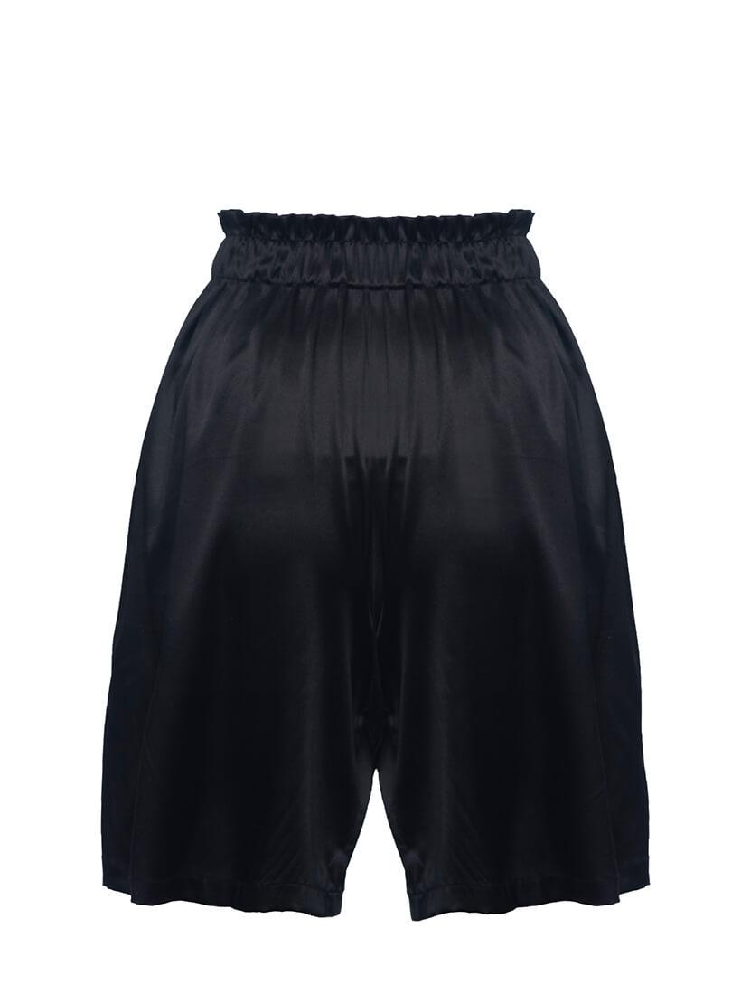 Шелковые шорты Calliope DONT_M17611, фото 1 - в интеренет магазине KAPSULA
