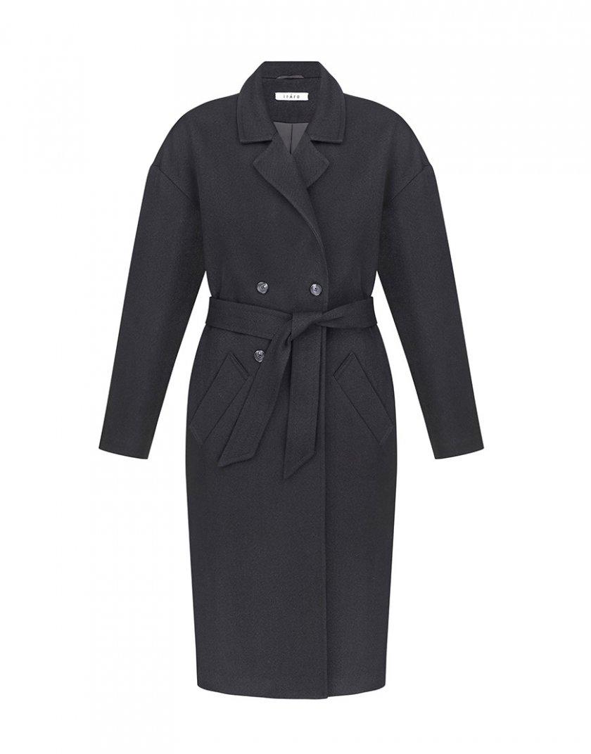 Пальто из шерсти на подкладе IR_FW20_BC_022, фото 1 - в интеренет магазине KAPSULA