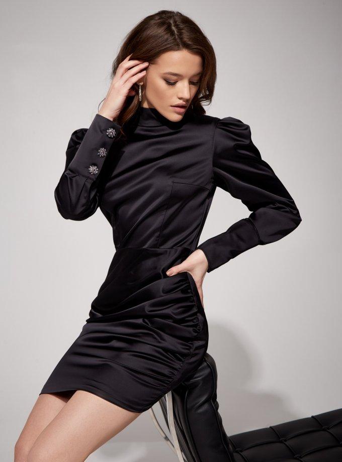 Платье Brianna на подкладке MC_MY4121, фото 1 - в интеренет магазине KAPSULA