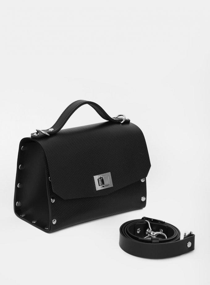 Кожаный портфель Antares VIS_Antares-briefcase-001, фото 1 - в интеренет магазине KAPSULA