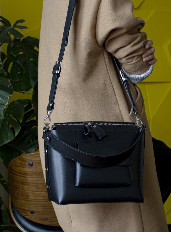 Кожаная сумка Avrora VIS_Avrora-bag-003, фото 1 - в интеренет магазине KAPSULA