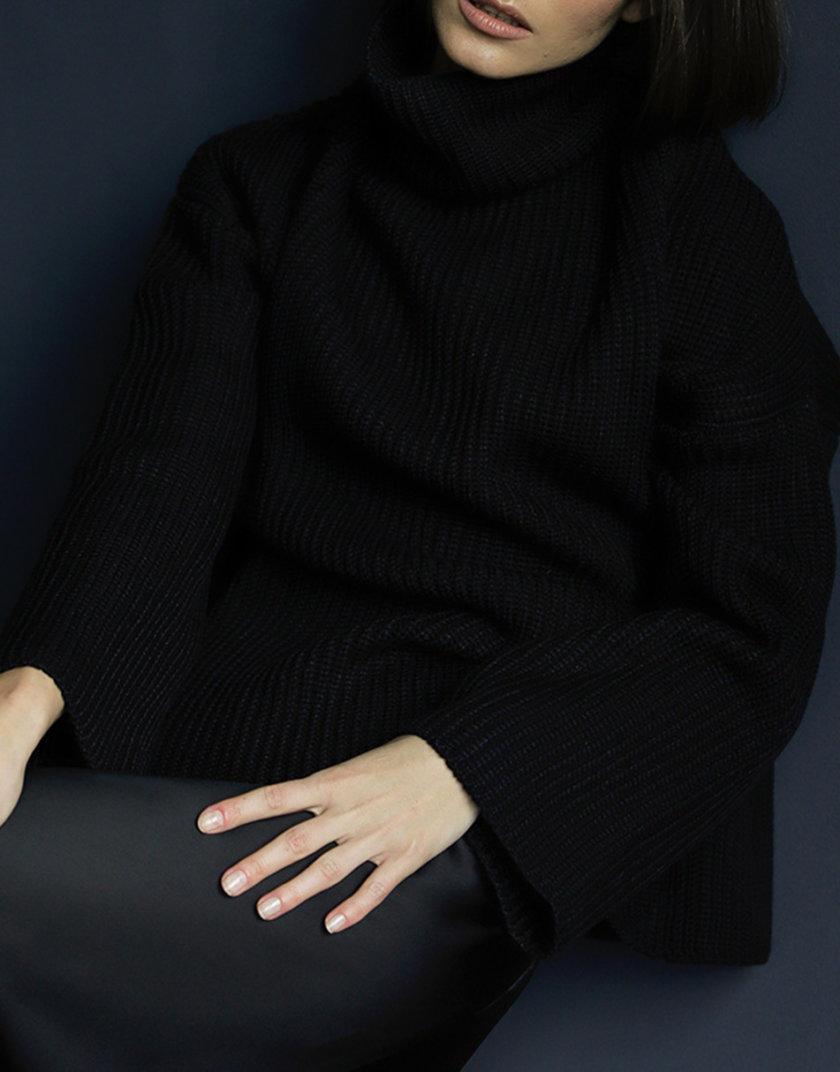 Свитер oversize из шерсти FRBC_FBSOV04, фото 1 - в интернет магазине KAPSULA
