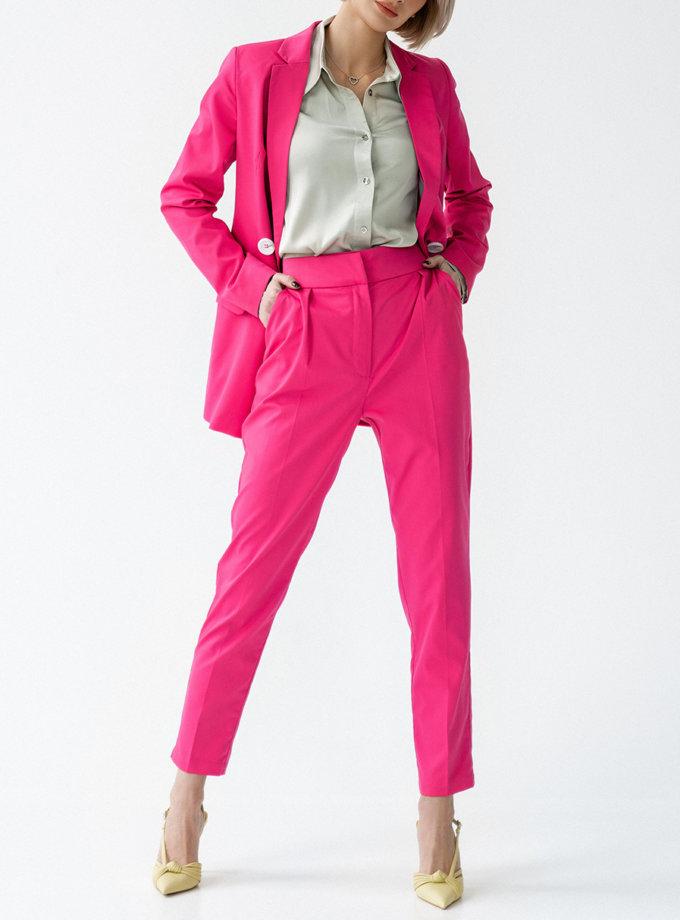 Хлопковый костюм Avrora MC_MY5520-1, фото 1 - в интеренет магазине KAPSULA