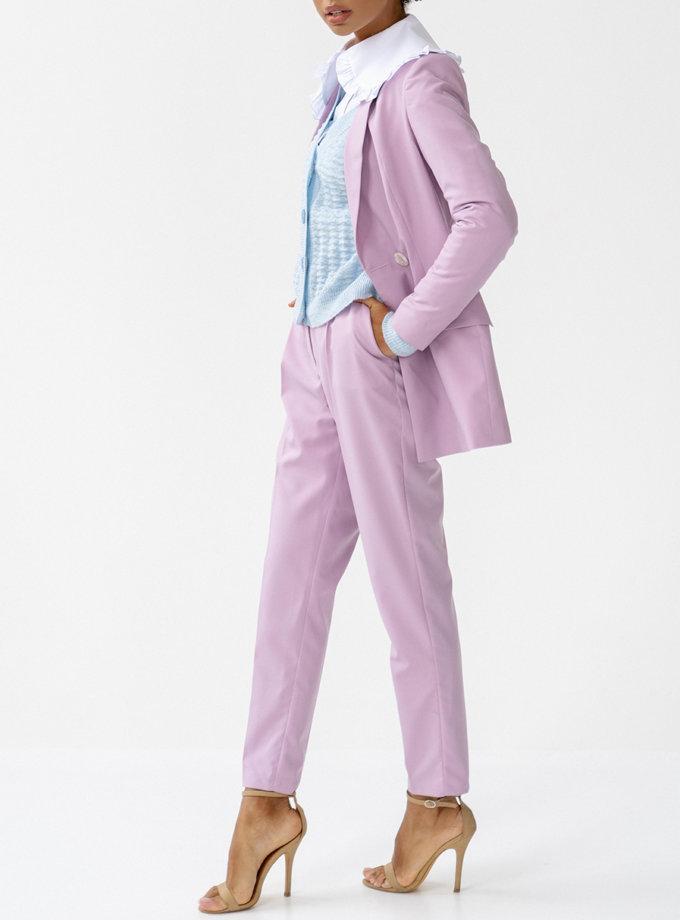 Хлопковый костюм Avrora MC_MY5520, фото 1 - в интеренет магазине KAPSULA