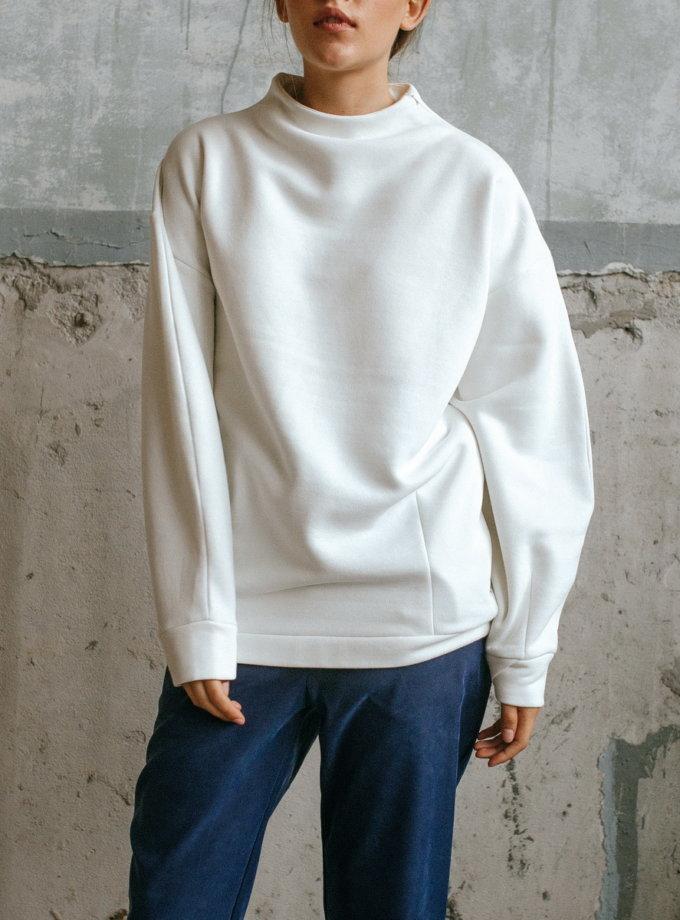 Свитшот ONION с карманами FRM_XIM_04C_M, фото 1 - в интернет магазине KAPSULA