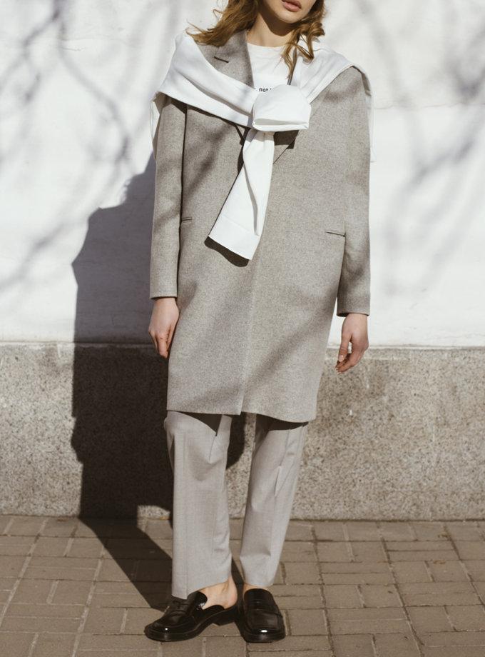 Пальто из шерсти IRRO_IR_SS21_GC_014, фото 1 - в интернет магазине KAPSULA