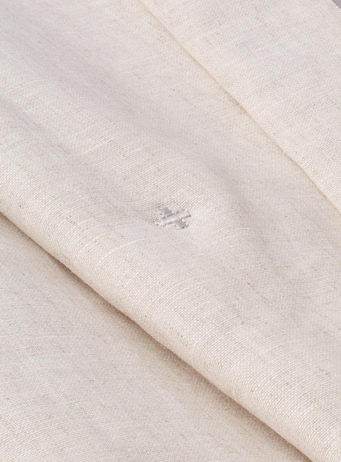 Льняное покрывало Only pluses SOFT_P180511_1P_SL, фото 1 - в интернет магазине KAPSULA