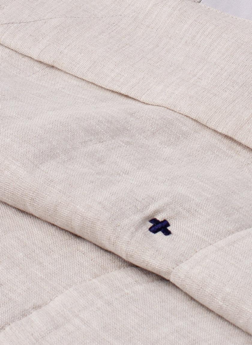 Льняное покрывало Only pluses SOFT_P180517E_SL, фото 1 - в интернет магазине KAPSULA