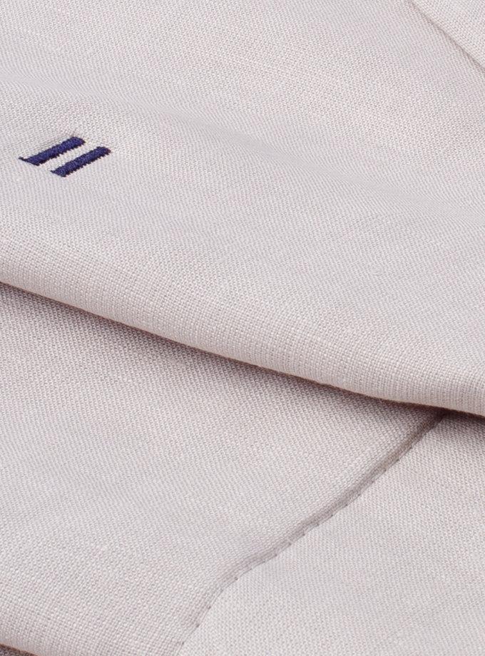 Льняное покрывало Touch SOFT_P180525_1E_SL, фото 1 - в интернет магазине KAPSULA
