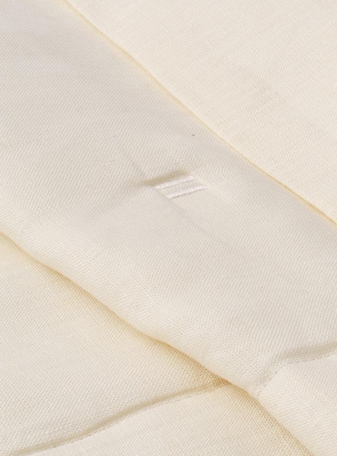 Льняное покрывало Touch SOFT_P180525_2E_SL, фото 1 - в интернет магазине KAPSULA