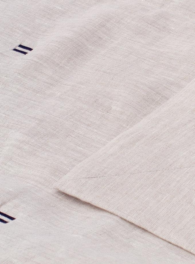 Льняное покрывало Touch SOFT_P180525_3E_SL, фото 1 - в интернет магазине KAPSULA