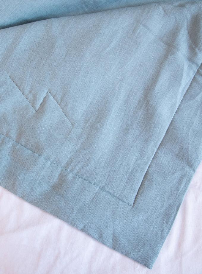 Льняное покрывало Splash SOFT_P180529P_SL, фото 1 - в интернет магазине KAPSULA
