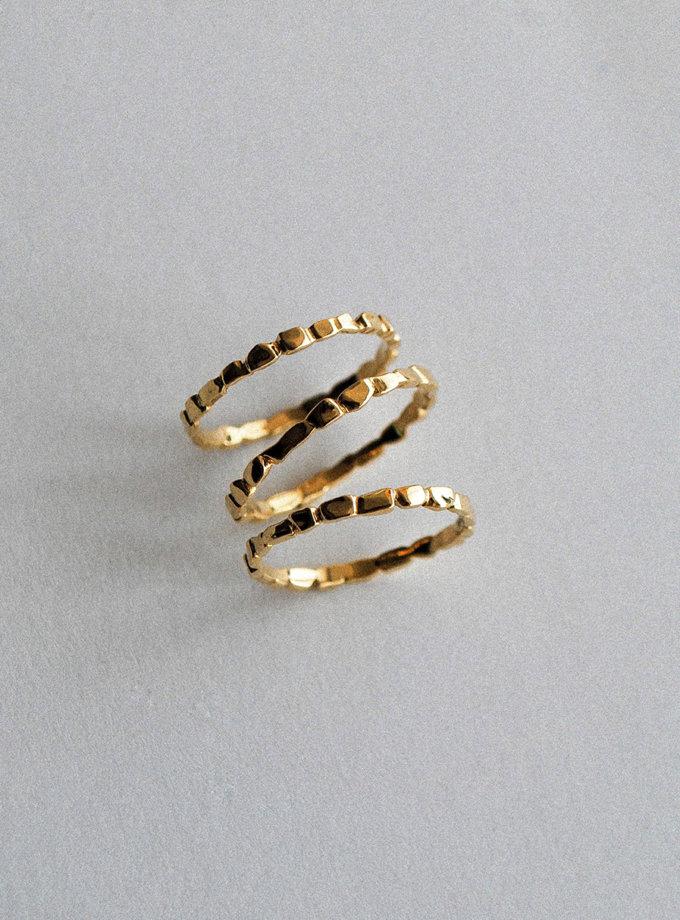 Кольцо из желтого золота RAJ_R-7948, фото 1 - в интернет магазине KAPSULA
