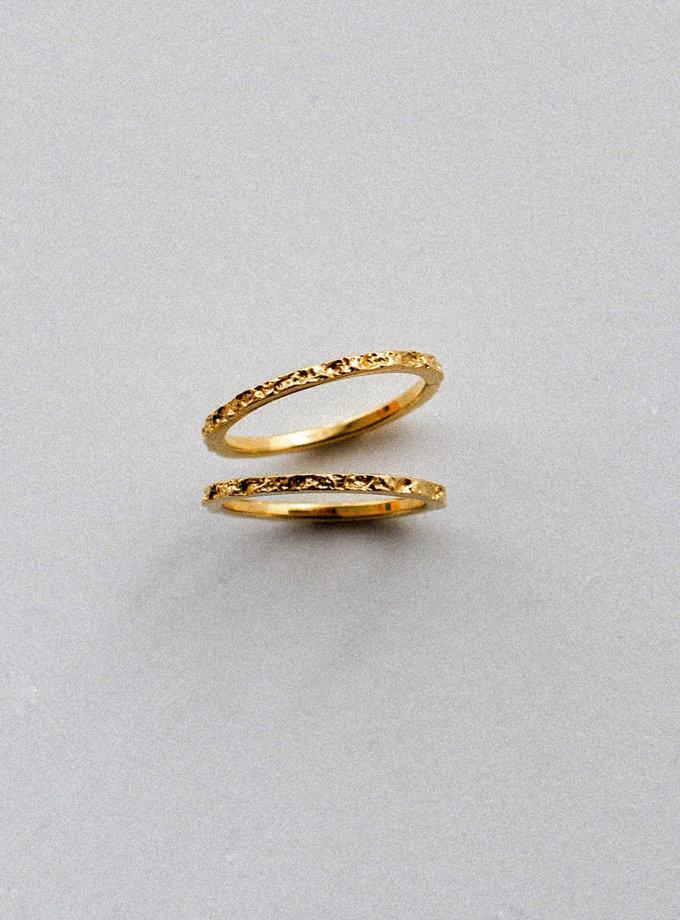 Кольцо из желтого золота RAJ_R-8141, фото 1 - в интернет магазине KAPSULA