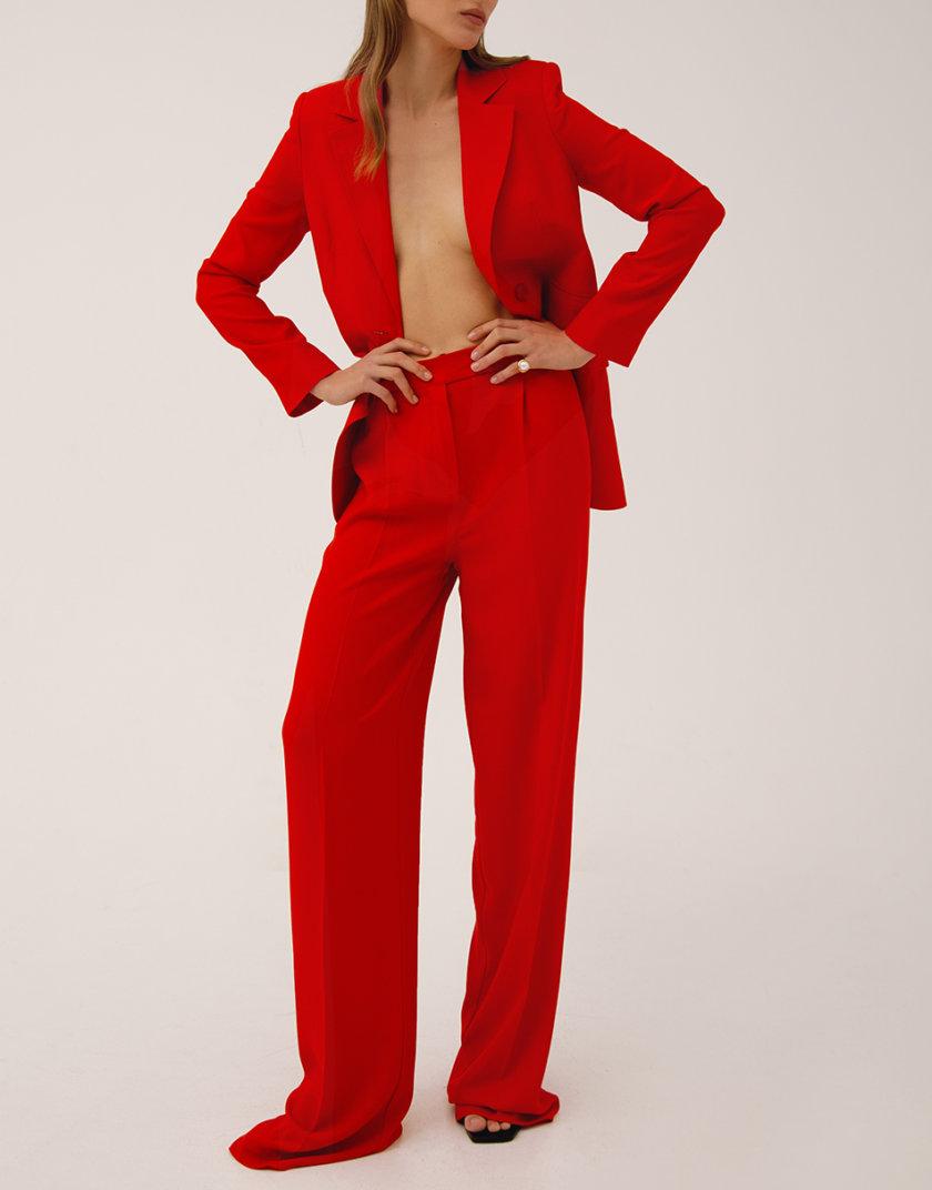 Брючный костюм LAB_00005, фото 1 - в интернет магазине KAPSULA