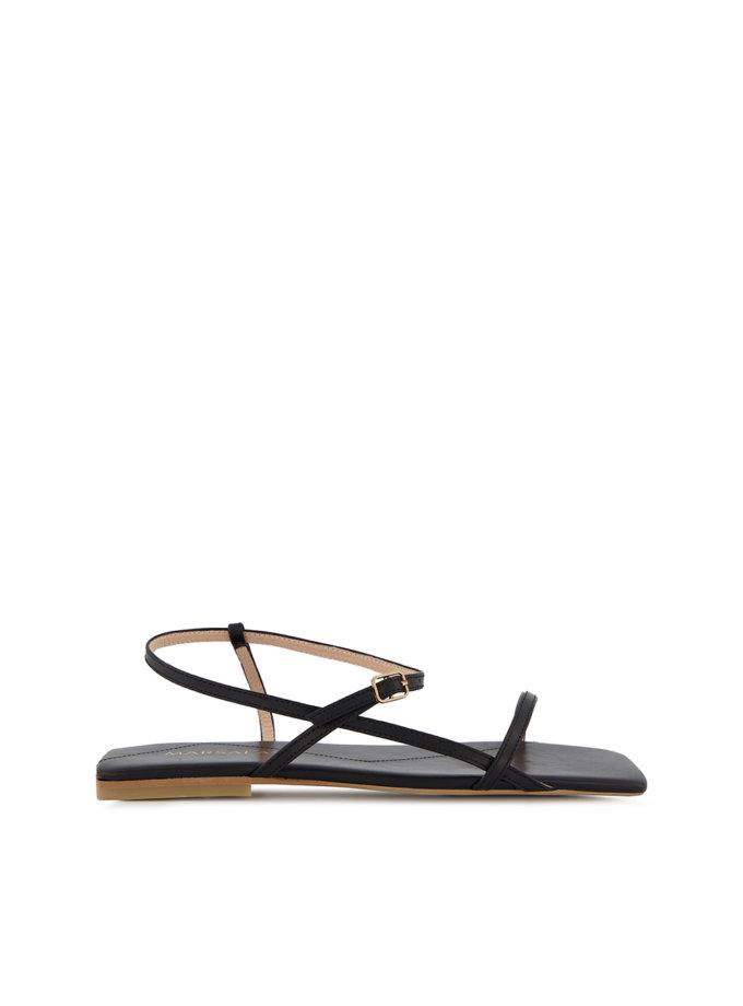 Кожаные сандалии Emmy MRSL_170011, фото 1 - в интернет магазине KAPSULA