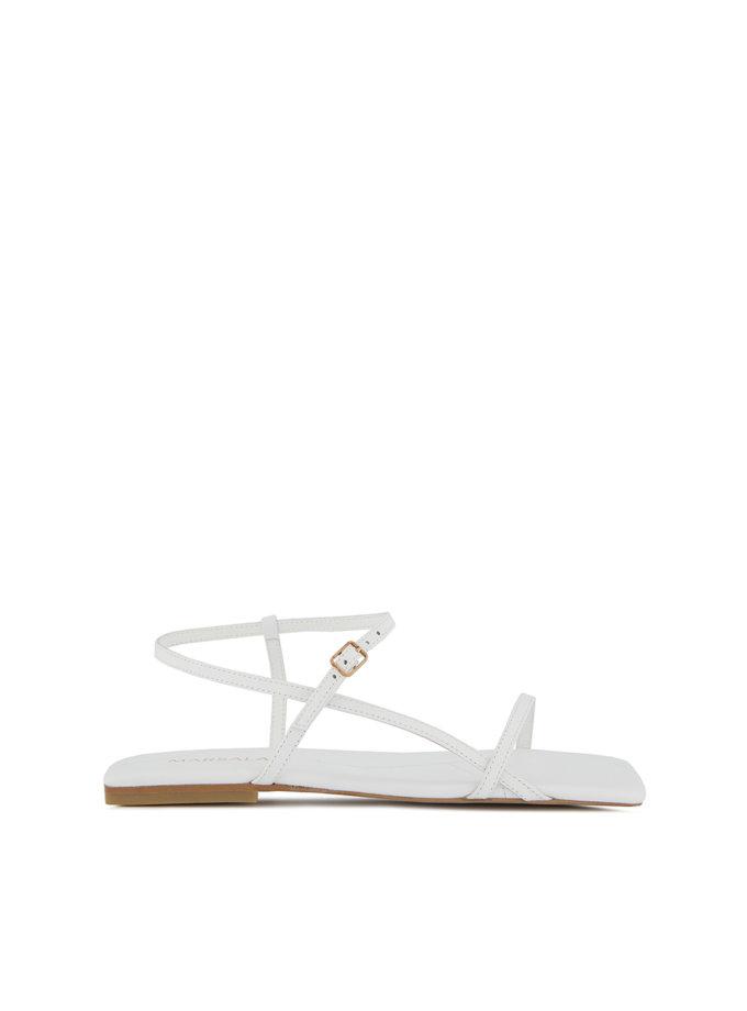 Кожаные сандалии Emmy MRSL_170031, фото 1 - в интернет магазине KAPSULA