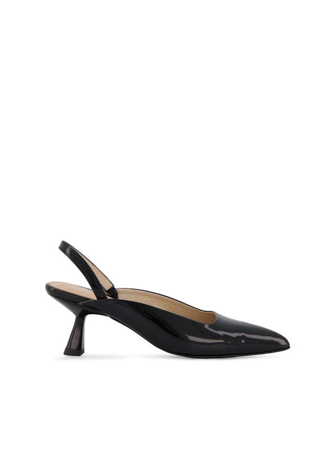Лаковые туфли Sophie MRSL_315315, фото 1 - в интернет магазине KAPSULA