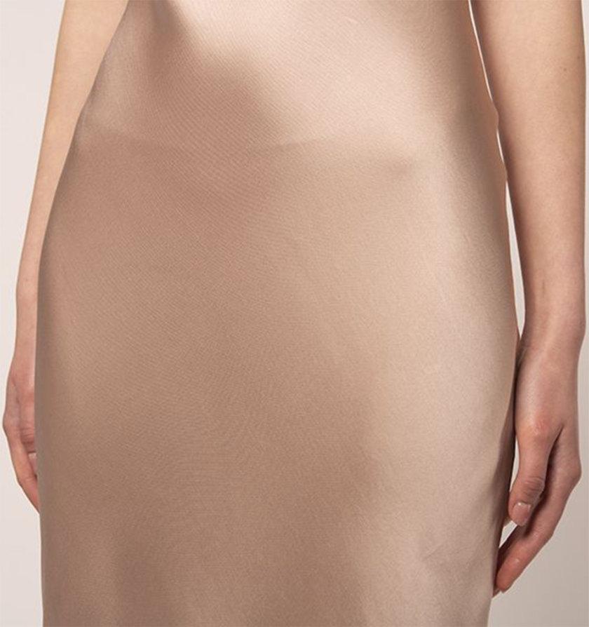 Платье миди на тонких бретелях BEAVR_BA_FW21_88, фото 1 - в интернет магазине KAPSULA