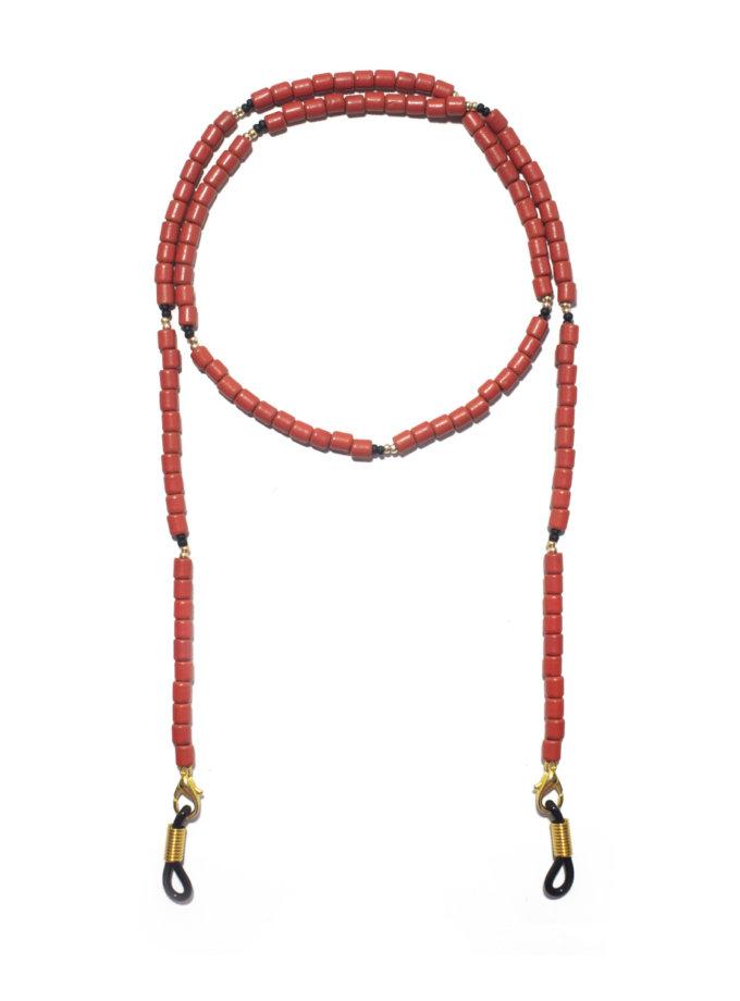 Ланцюжок для окулярів NST_LK, фото 1 - в интернет магазине KAPSULA