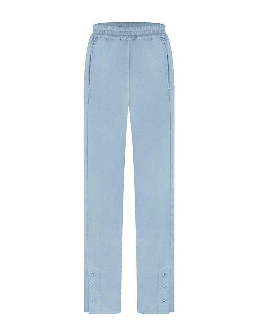 Спортивные брюки с разрезами SAYYA_SS1141, фото 1 - в интернет магазине KAPSULA