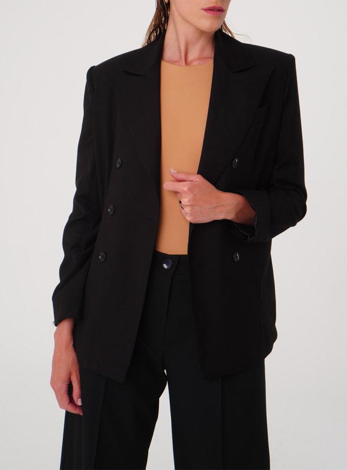 Жакет из шерсти TATI_4333, фото 1 - в интернет магазине KAPSULA