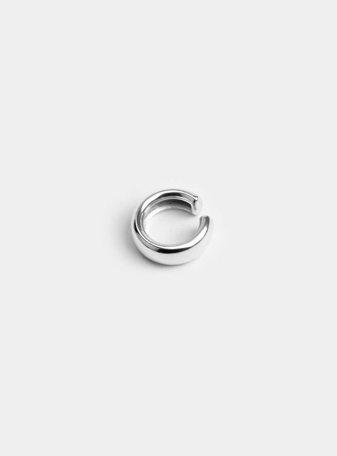 Кафф в форме кольца CY_KF-7034-1, фото 1 - в интернет магазине KAPSULA