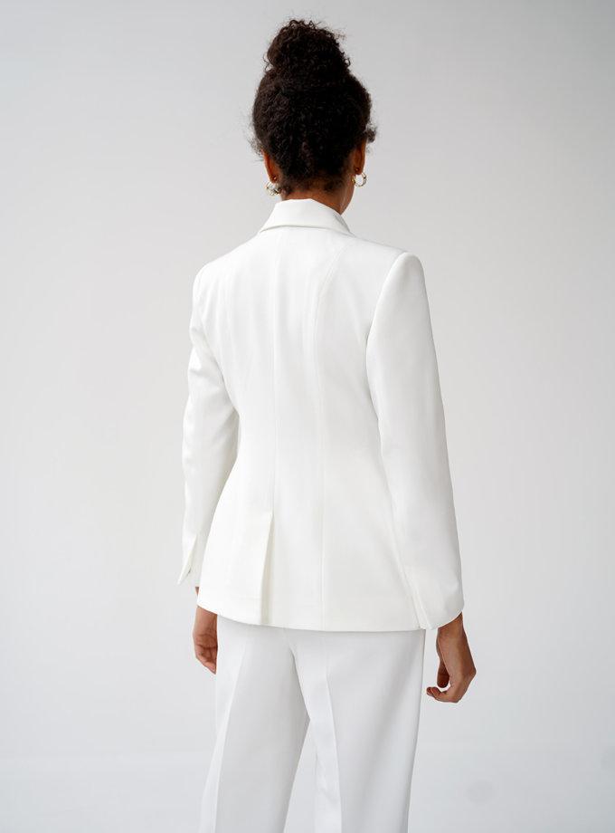 Брючный костюм Alba MC_MY6821, фото 1 - в интернет магазине KAPSULA
