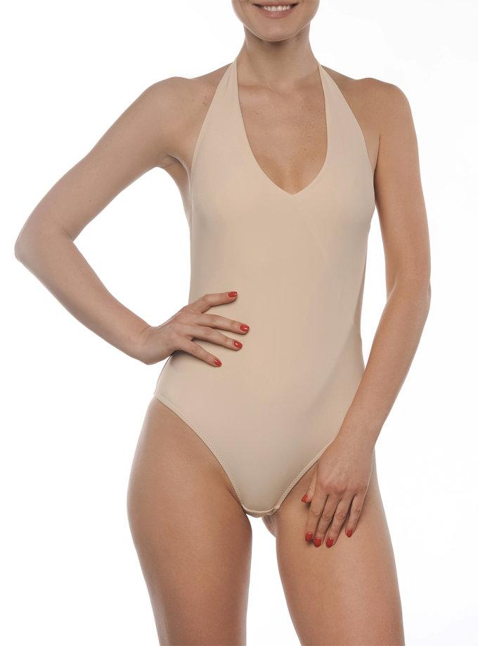 Цельный купальник Sunseeker DONT_A18092, фото 1 - в интернет магазине KAPSULA