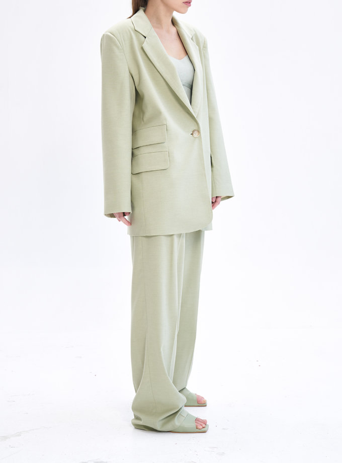 Брюки палаццо TOTE_BS-S02-pants-kapsula, фото 1 - в интернет магазине KAPSULA