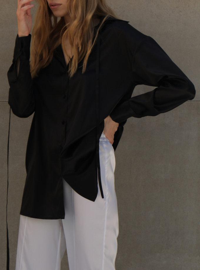 Блуза з шовку IRRO_IR_SM21_SB_004, фото 1 - в интернет магазине KAPSULA