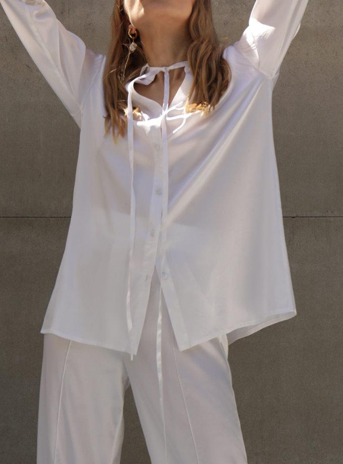 Блуза з шовку IRRO_IR_SM21_SW_003, фото 1 - в интернет магазине KAPSULA