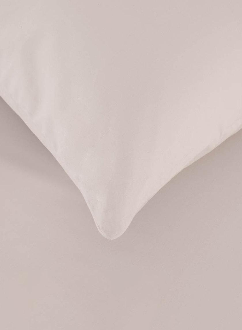 Простынь на резинке с наволочками Laura Beige PN_svt-2000022277990, фото 1 - в интернет магазине KAPSULA