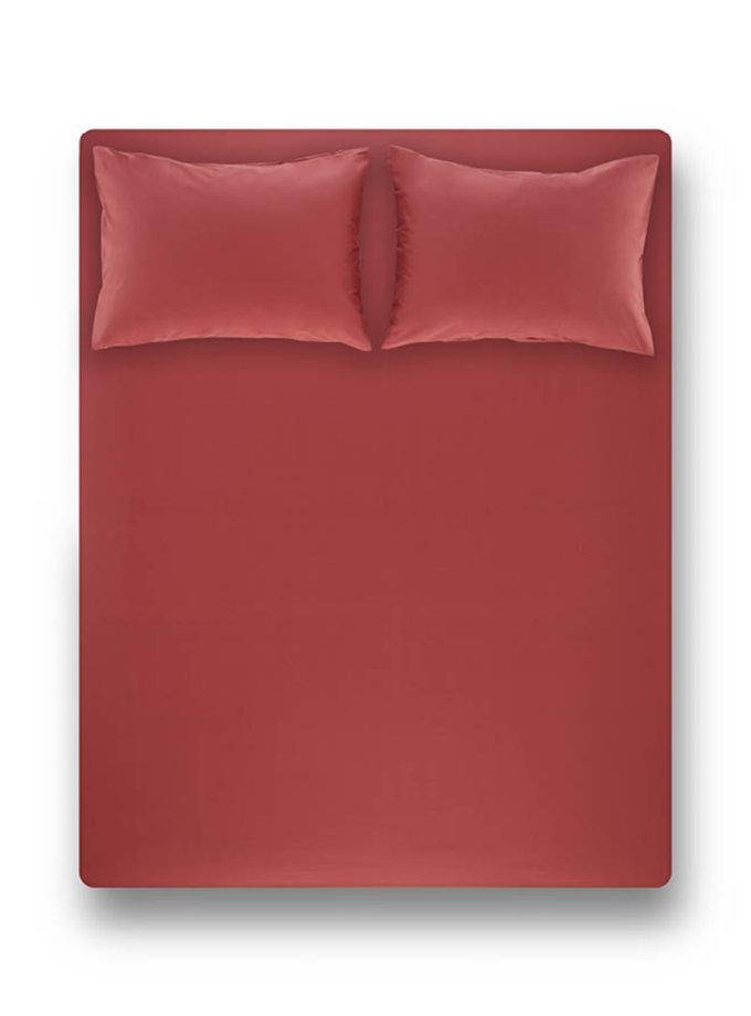 Простынь на резинке с наволочками Laura Coral PN_svt-2000022278140, фото 1 - в интернет магазине KAPSULA