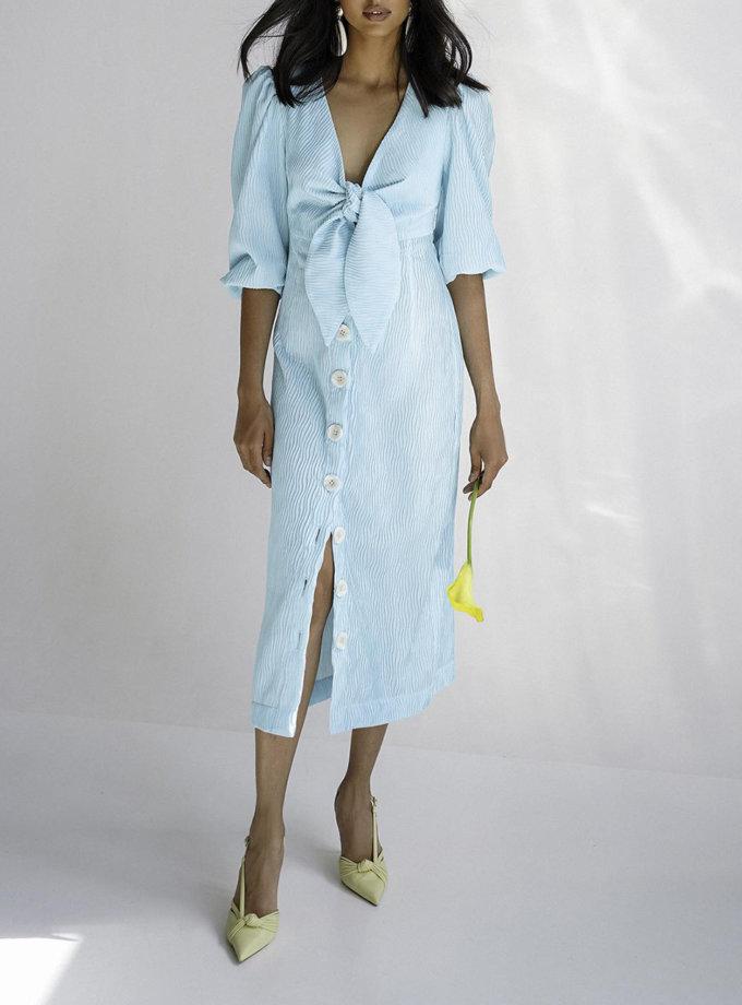 Сукня з бавовни Marry MC_MY7021-7, фото 1 - в интернет магазине KAPSULA